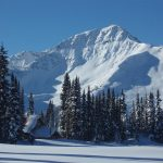 Dave Henry Lodge Backcountry Lodge near Valemount BC