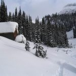 Swift Creek Cabins Valemount BC