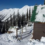 Swift Creek Winter Cabins Valemount